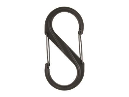Nite Ize S-Biner S-karabijnhaak 127x265,1 mm kunststof zwart