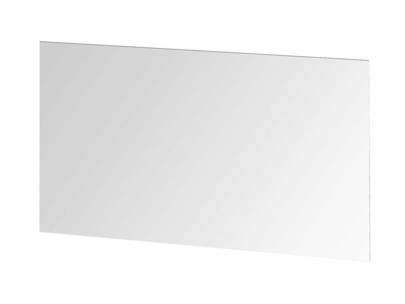 Tiger S-line miroir 120x70 cm