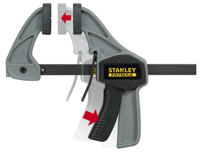 Stanley S pince à coller 12cm