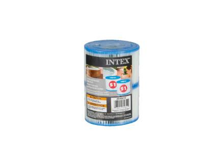 Intex S1 filter voor Pure Spa jaccuzi 2 stuks