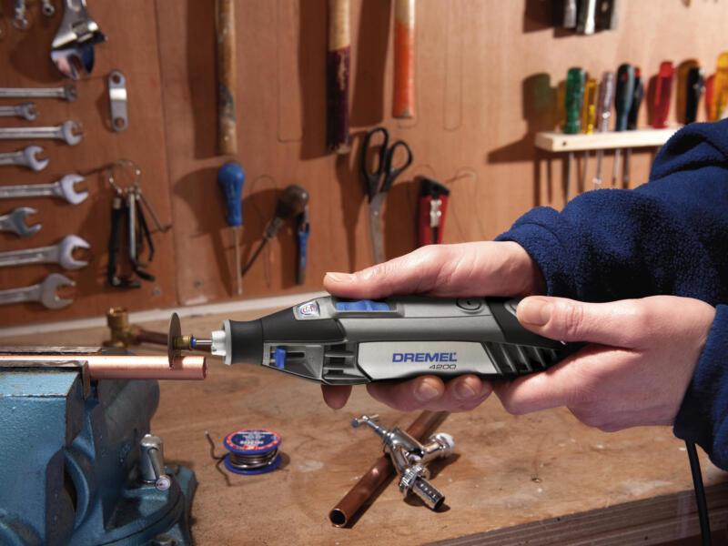 Dremel S409JB SpeedClick doorslijpschijven metaal 5 stuks