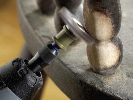 Dremel S471JA SpeedClic brosse abrasives G36