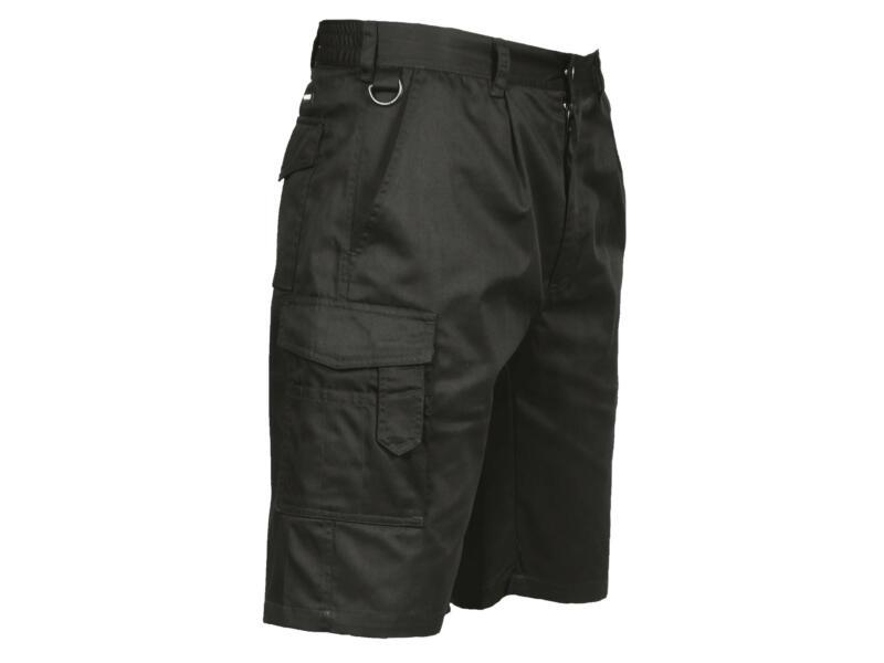 S790 short S zwart