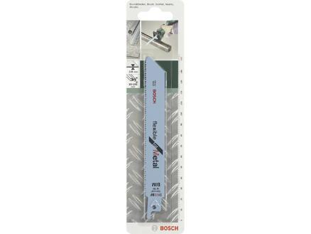 Bosch S992BF reciprozaagblad BIM 152mm metaal 2 stuks