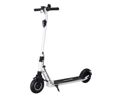 SCO-80130 elektrische step wit/zwart