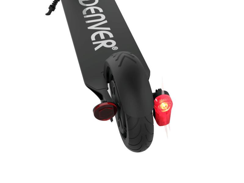 Denver-Electronics SCO-80130 trottinette électrique noir