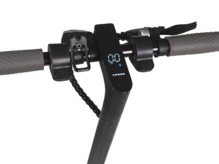 Denver-Electronics SCO-85350 elektrische step wit/zwart