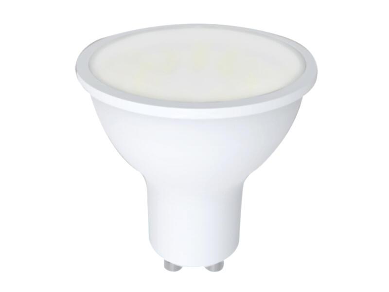 Denver SHL-450 ampoule LED réflecteur GU10 3x5 W dimmable RGB 3 pièces