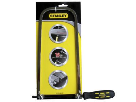 Stanley STHT0-20129 set figuurzaagbladen 13cm 12-delig
