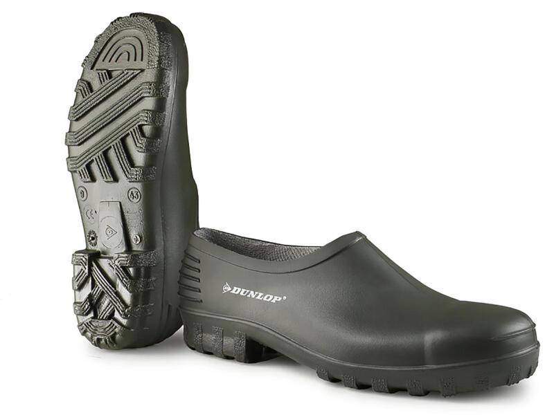 Dunlop Sabot Dunlop vert 43