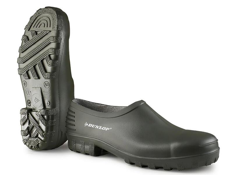 Dunlop Sabot Dunlop vert 44