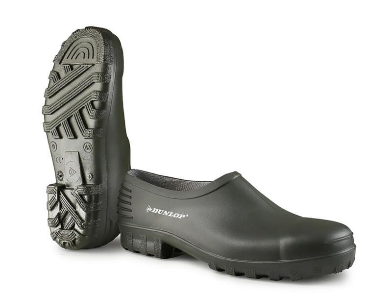 Dunlop Sabot Dunlop vert 46