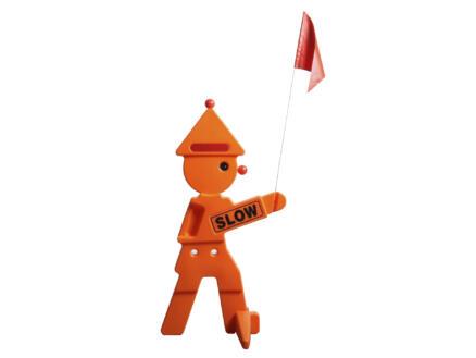Safety Clown orange