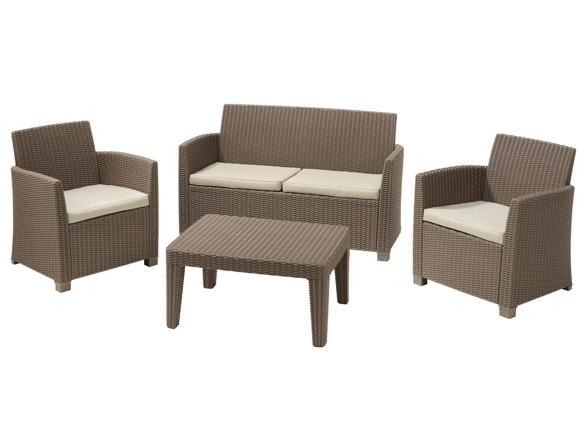 best salon de jardin couleur cappuccino ideas amazing house design. Black Bedroom Furniture Sets. Home Design Ideas