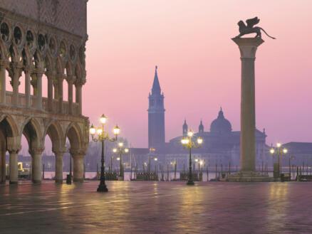 San Marco papier peint photo 8 bandes