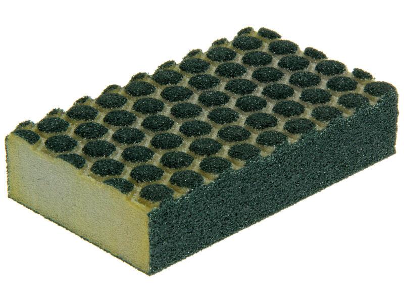 3M Sandblaster ultra-flexibele schuurspons K60 grof