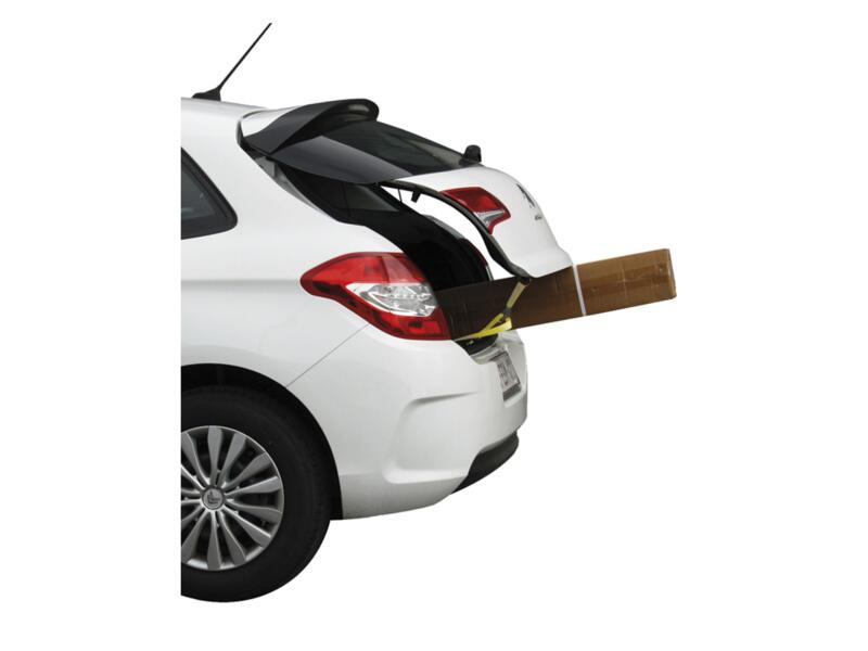 Toolland Sangle pour coffre de voiture