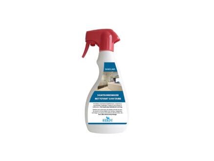 Saniglans spray nettoyant sanitaire 500ml