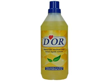 Savon liquide naturel 1l