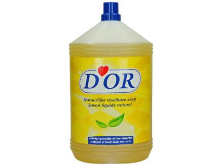 Savon liquide naturel 5l