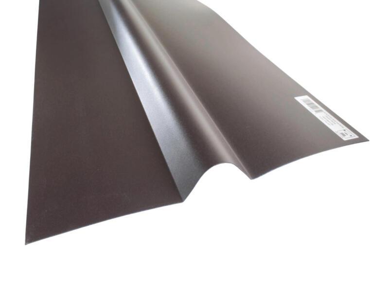 Scala Scalatop nok 76/18 110x18 cm zwart