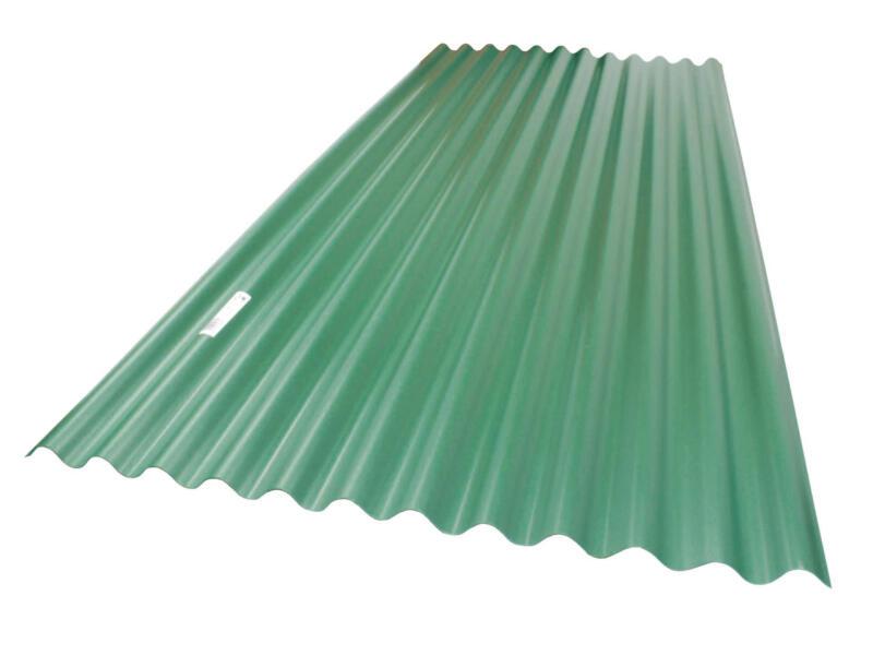 Scala Scalatop plaat 76/18 200x90 cm groen