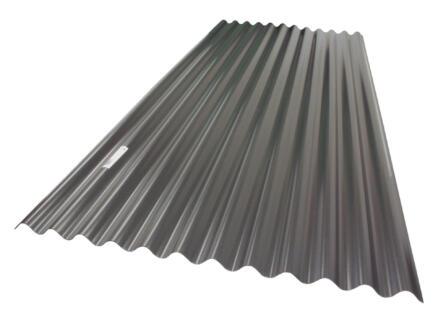 Scala Scalatop plaat 76/18 200x90 cm zwart