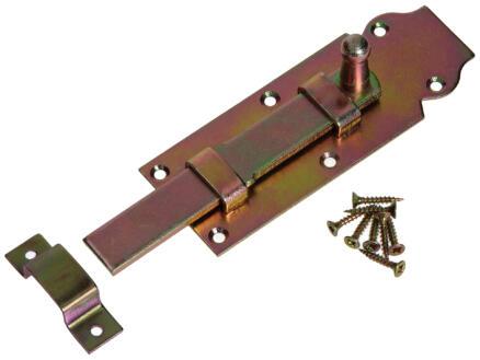 Schuifgrendel 140mm