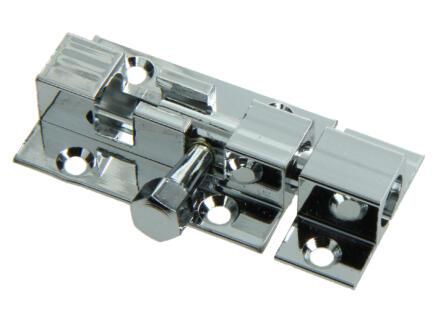 Schuifgrendel 40mm