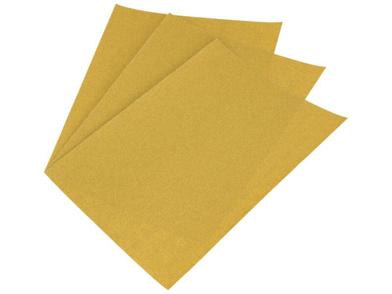 3M Schuurpapier K100 280x230 mm