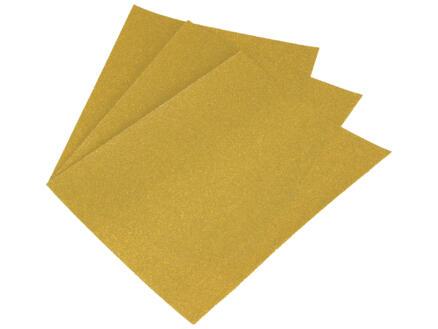3M Schuurpapier K60 280x230 mm