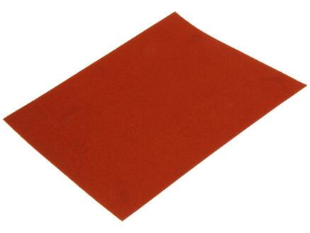Sam Schuurpapier flint K100 medium (5 stuks)