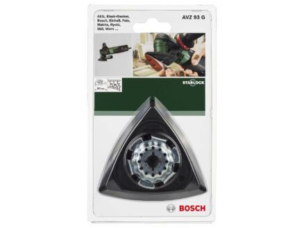 Bosch Schuurplateau AVZ 93 G