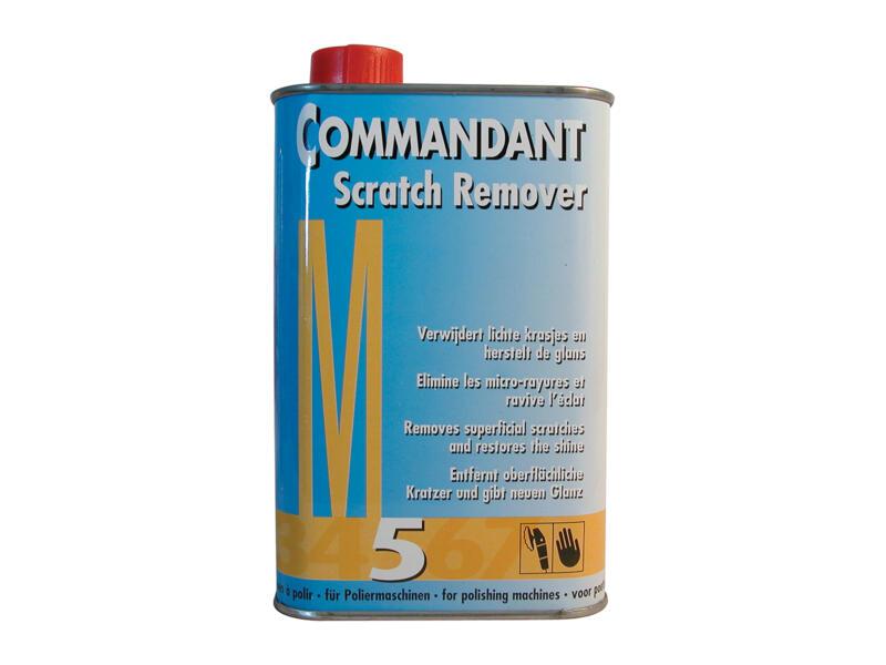 Commandant Scratch Remover Command 500g