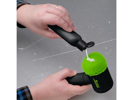 Scratch Solution krasverwijderaar + applicator + autostofzuiger
