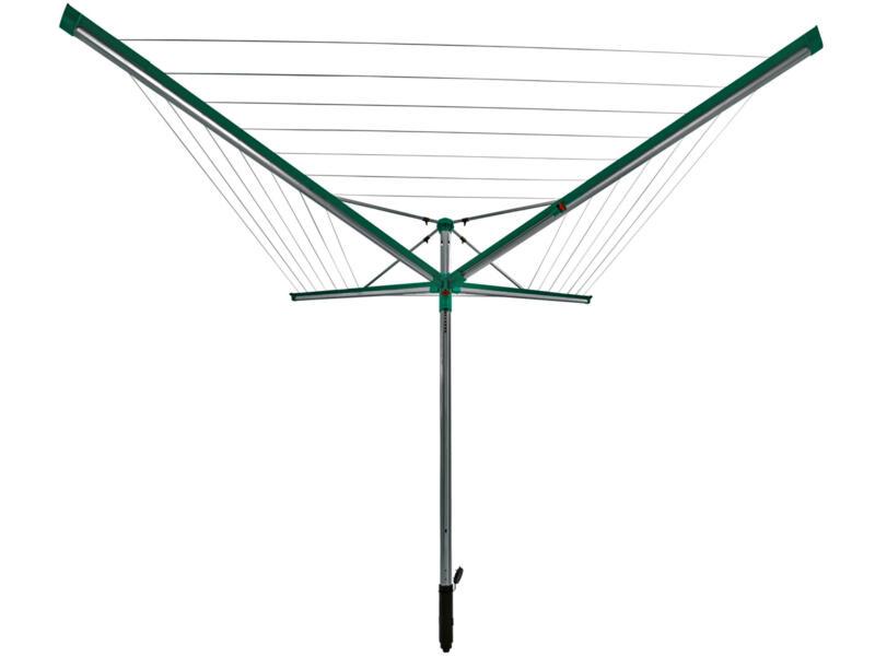 Leifheit Séchoir parapluie Linomatic 500 Deluxe
