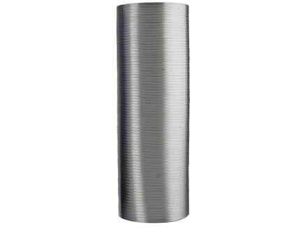 Renson Semidec gaine flexible 125mm 3m aluminium