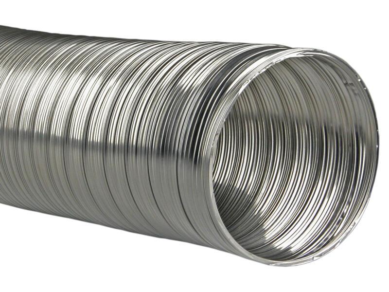 Renson Semidec gaine flexible 150mm 3m aluminium
