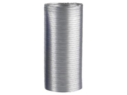 Renson Semidec gaine flexible 80mm 1,5m aluminium