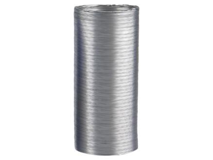 Renson Semidec gaine flexible 90mm 1,5m aluminium