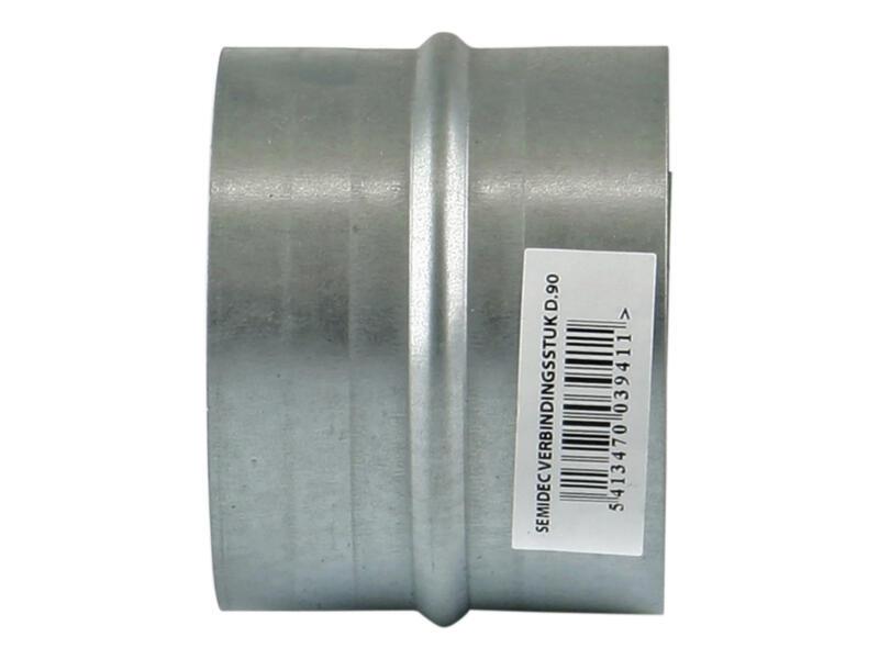 Renson Semidec manchon 90mm galvanisé