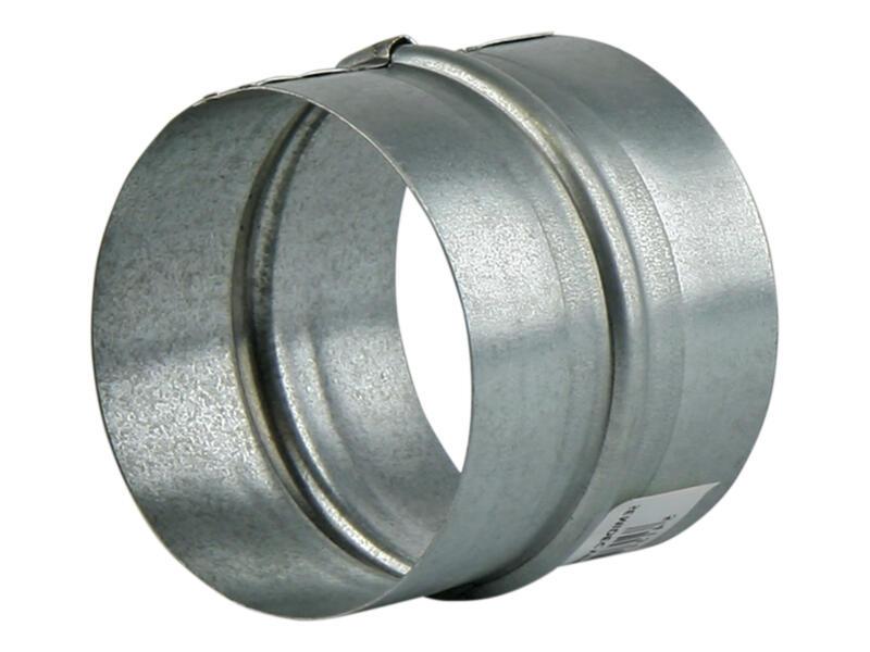 Renson Semidec mof 80mm gegalvaniseerd