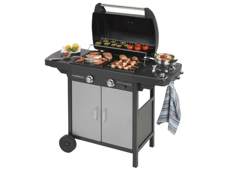 Campingaz Series 2 EXS barbecue au gaz