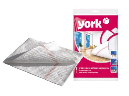 York Serpillière coton 53x50 cm