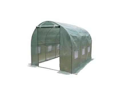 Garden Plus Serre tunnel 300x200x200 cm