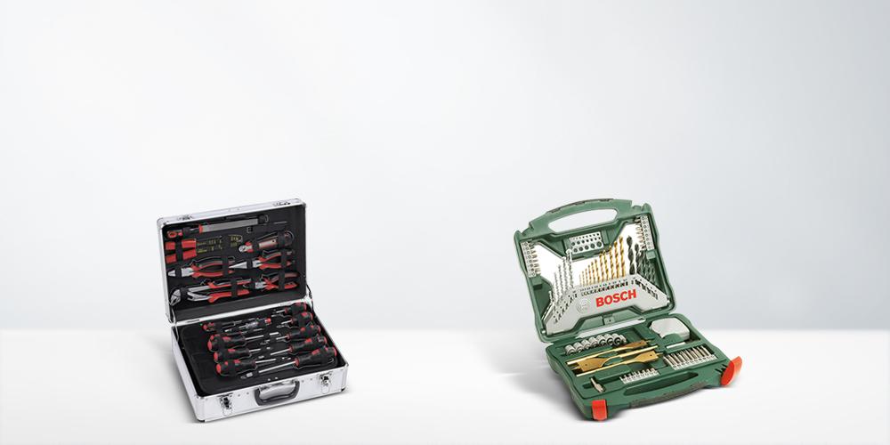 Sets d'outils