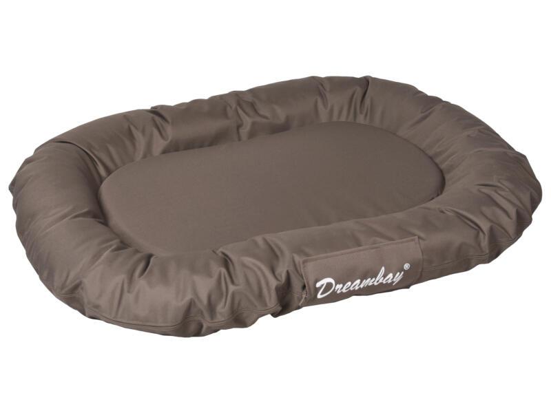 Shadowbay coussin pour chien 100x75cm brun