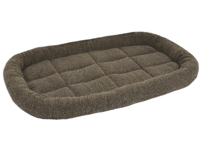 Sherpa coussin pour chien 85,5x51x8 cm