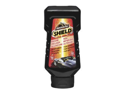 Armor All Shield bouclier de cire 500ml