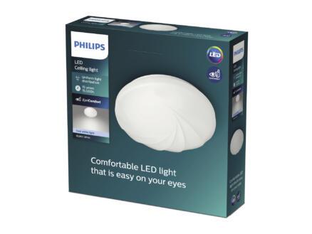 Philips Shore LED wand- en plafondlamp 17W wit